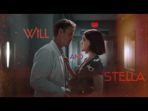Stella and Will [ Dr. Grant ] 🧡 Life Sentence