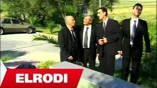 Grupi I kenges qytetare Fierake - Rang e ring luan penxherja (Official Video HD)