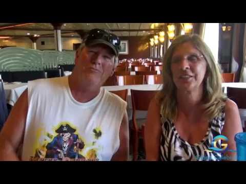 Jay and Connie Grand Celebration Cruise Testimonial