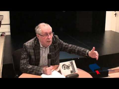 Встреча с поэтом Юрием Ряшенцевым