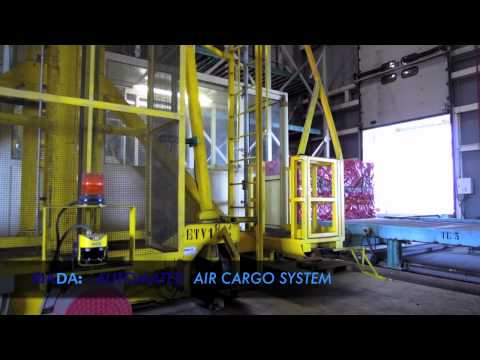 AUTOMATED CARGO SYSTEM
