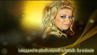 Fatjeta Barbullushi - Losing Control [Lyrics]