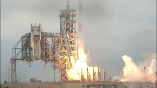 CRS-10 will be launched from Kennedy Space Center Launch Complex 39 Pad A, the first launch from the complex since STS-135, the last flight of the Space Shut...