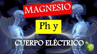 Video Magnesio, pH y Cuerpo Eléctrico MP3, 3GP, MP4, WEBM, AVI, FLV Desember 2018