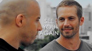 Nonton Brian   Dom   See You Again  Brother  Paul Walker Tribute  Film Subtitle Indonesia Streaming Movie Download