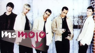 Top 10 Backstreet Boys Songs