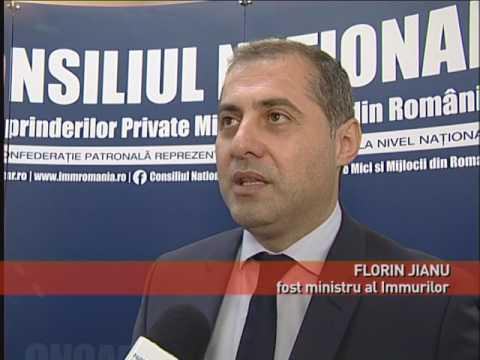 """""""Invest în România"""", la a treia ediţie"""