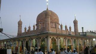 Nagpur India  City new picture : Ziarat e Dargah Hazrat Tajuddin Baba, Nagpur, India