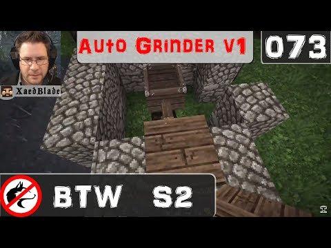 Better Than Wolves || Semi-Auto Millstone Build pt 1 || EP 73 || Season 2
