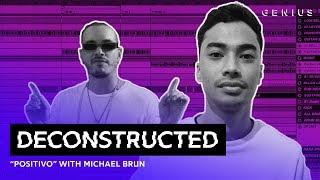 "Video The Making Of J Balvin's ""Positivo"" With Michael Brun | Deconstructed MP3, 3GP, MP4, WEBM, AVI, FLV September 2018"