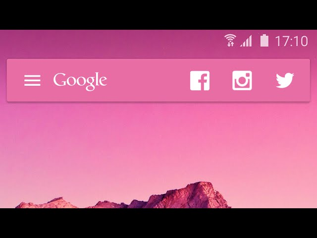 Introducing the Quickbar - Action Launcher 3!