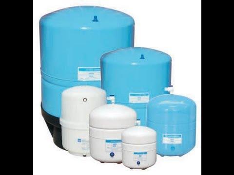 Water Pressure Tank - What is a water pressure tank?