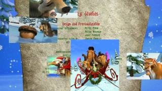 Nonton Ice Age   A Mammoth Christmas   Deck The Halls Film Subtitle Indonesia Streaming Movie Download