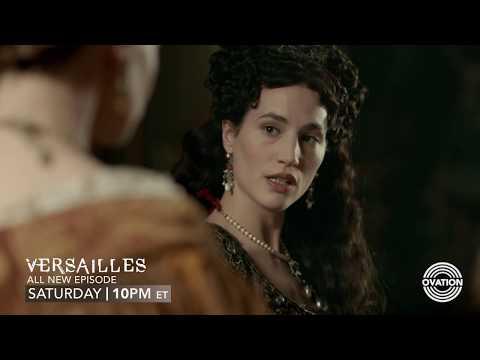 Versailles | Season 2 Episode 9 | Love Tips By Scarron
