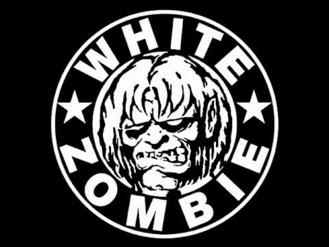 ����� White Zombie - I, Zombie (Europe in the Raw mix)