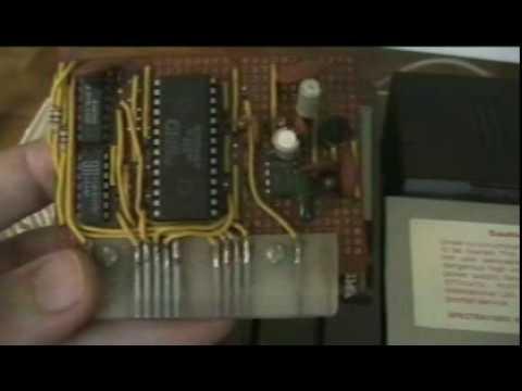 Spectravideo Computers. Part 2 of 3
