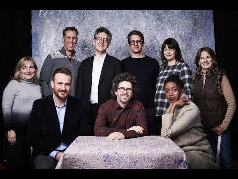 Come Sunday - Sundance 2018