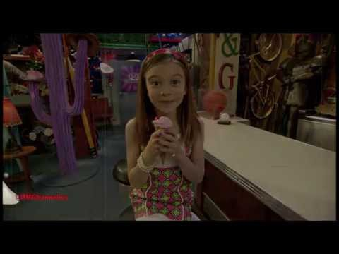 """G Hannelius on Sonny With A Chance """"Sonny With A 100 Percent Chance of Meddling"""" - clip 4 HD"""