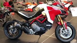 4. Brand New 2018 Ducati Multistrada 1260 Pikes Peak in store!