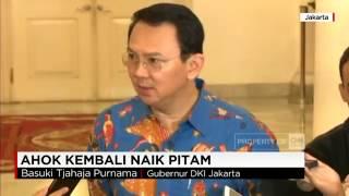 Video Ahok Marah ke Wali Kota Jakbar Via Telepon MP3, 3GP, MP4, WEBM, AVI, FLV Maret 2018