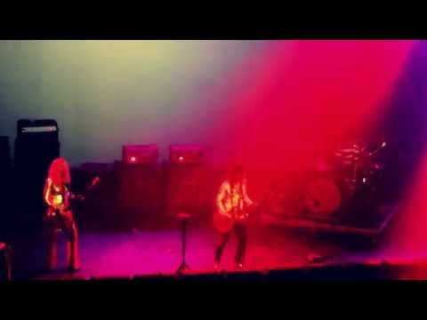 And then there's the Afterburner. Opening the Main Stage: @whitehillsmusic live @Roadburnfest [video] #Roadburn