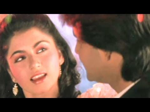 Hum To Hain Lover Birds - Himalaya, Bhagyashree, Qaid Mein Hai Bulbul Song