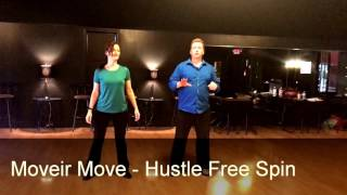Moveir Move - Hustle Free Spin