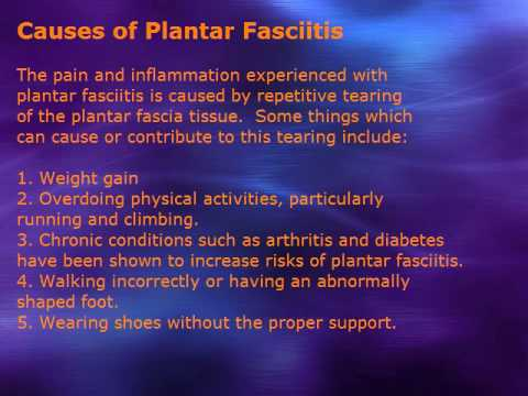 Do You Have Plantar Fasciitis? Doctors Orthotics Can Help!