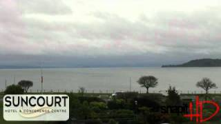 Taupo Webcam Friday 13th August 2010
