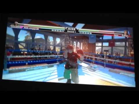 I movie Box |slovensky|Mexx Sports Champions