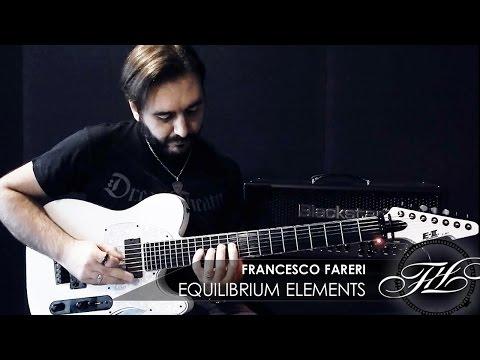 FRANCESCO FARERI / ESP E-II TE7