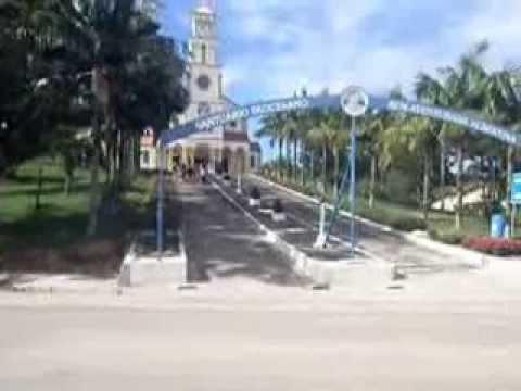 PC290450 Igreja da Santa Albertina em São Luiz sc