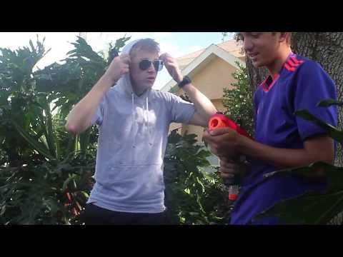 Agent 001 Spring Break: Award Winning Action Comedy Short
