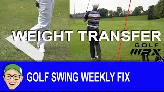 Video How To Control Weight in the Golf Swing GSWF MP3, 3GP, MP4, WEBM, AVI, FLV Mei 2018