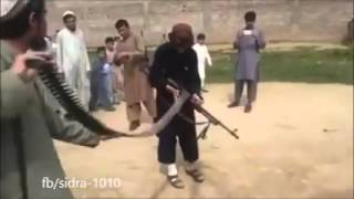 In rest of Pakistan Vs Khyber-Pakhtunkhwa