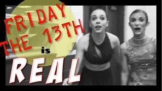 From broken shoelaces, to the Zika virus, this day was nothing short of unlucky. You really can't make this up! Watch and see how...