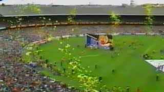 Collingwood Australia  City pictures : 1980 VFL Grand Final - Richmond vs Collingwood - 3AW Commentary