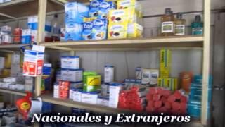Farmacia Texis