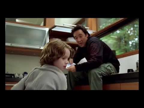 "Martian Child - ""Just Stuff"" - John Cusack x Bobby Coleman x Richard Schiff"