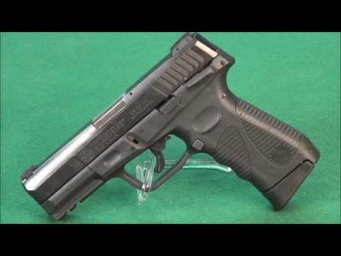 Taurus PT 24/7 G2 9mm $400 Cost ! Review weaponseducation
