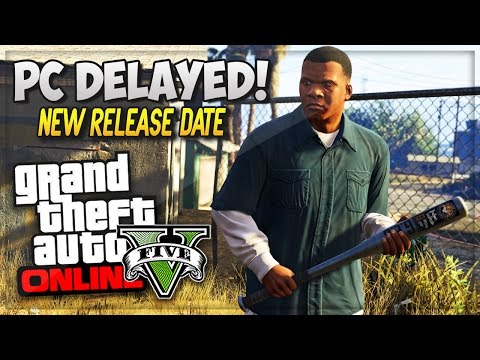 �GTA V' Online Heists Coming 'Early 2015' For All