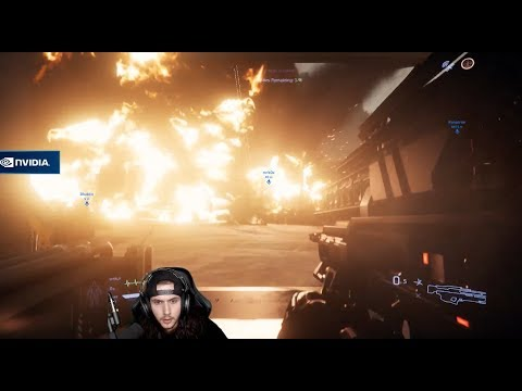 Star Citizen PVP: Bunker raid gone wrong FAST