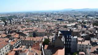 Clermont-Ferrand France  city pictures gallery : Clermont-Ferrand (Auvergne, France)