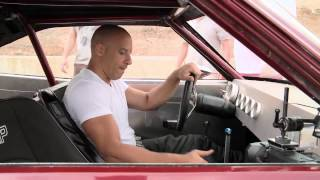 Nonton Fast & Furious 6 - Behind The Scene Featurette Film Subtitle Indonesia Streaming Movie Download
