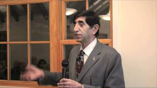 Ferdowsi&Islam - Bahram Moshiri-Part One/1