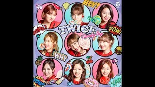 TWICE - Candy Pop (Speed Up)