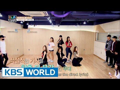 Video JYP dance theory [Sister's SlamDunk/2016.08.26] download in MP3, 3GP, MP4, WEBM, AVI, FLV January 2017