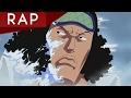 Rap De Aokiji One Piece  Rap Tributo 64  Epico