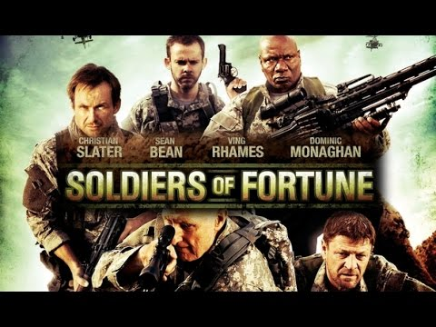 Soldiers of Fortune (2012) KillCount