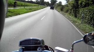 4. 2009 Suzuki Intruder M1800R / Boulevard M109R